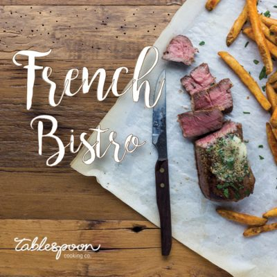 WORKSHOP | French Bistro Hands-On Cooking Class