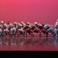 Contemporary Dance Theater's Area Choreographers Festival-2019