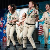 Israeli Scouts Community Concert: Tzofim Friendship Caravan