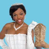 (CANCELLED) Cinderella Wore Cowboy Boots