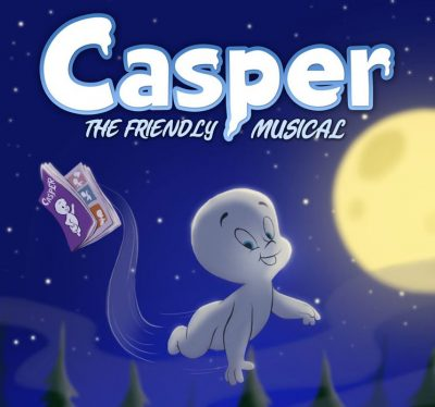 CASPER The Friendly Musical