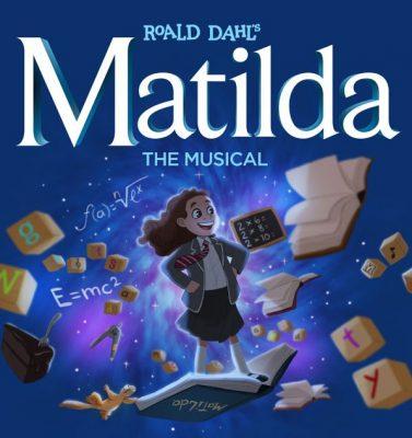 Roald Dahl's Matilda The Musical - ArtsWave Guide - A