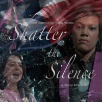 Shatter The Silence