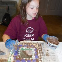 The Barn Art Camp: Mosaic Madness (Grades 5-8)