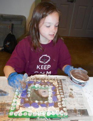 The Barn Art Camp: Mosaic Madness (Grades 5-8)