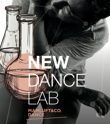 New Dance Lab with MamLuft&Co. Dance