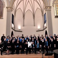 MUSE, Cincinnati's Women's Choir 37th Annual Spring Concert