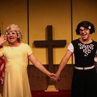 Church Girls: The Musical