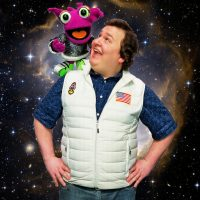 Puppets For Lunch - The Great Space Caper