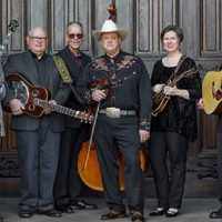 The Grass is Blue - Comet Bluegrass All-Stars Return to Music@BCM on June 27