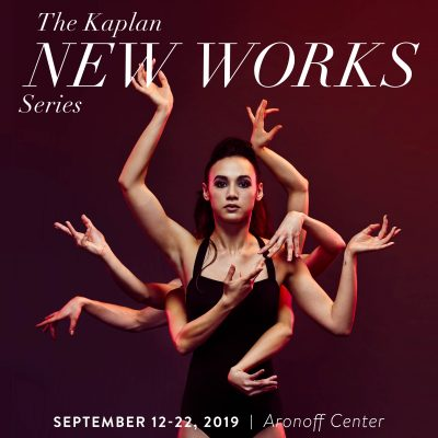 The Kaplan New Works Series