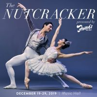 The Nutcracker presented by Frisch's Big Boy
