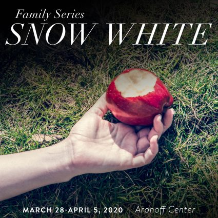 [CANCELLED] Snow White
