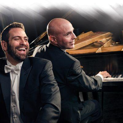 2 Pianos, 4 Hands