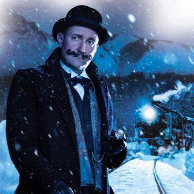 [POSTPONED] Murder on the Orient Express