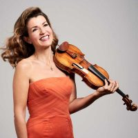 Anne-Sophie Mutter Plays Beethoven