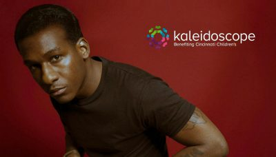 Kaleidoscope featuring Leon Bridges
