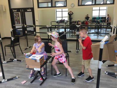 Art Start: Theater & Creative Play
