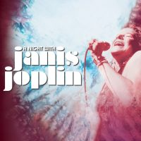 A Night With Janis Jpolin