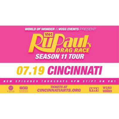 RuPaul's Drag Race Season 11 Tour