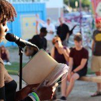 Spoken Word Open Mic Night