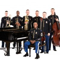 Free Performance: Ambassadors Jazztet of The U.S. Army Field Band