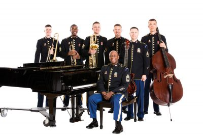 Free Performance: Ambassadors Jazztet of The U.S. ...