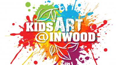 Kids Art @ Inwood