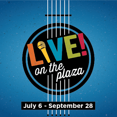 Live! on the Plaza