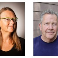 Public Lecture: Erika Doss with Andrew Leicester