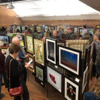 ArtsConnect ArtLocal Art Show