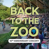 (SOLD OUT) Back to the Zoo