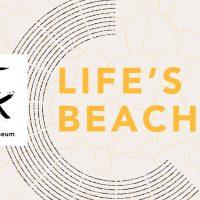 Art After Dark: Life's a Beach