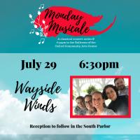 Monday Musicale: Wayside Winds