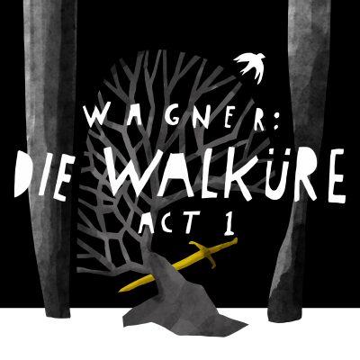 Wagner: Walküre, Act 1