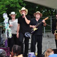 Music@BCM: Robin Lacey & DeZydeco