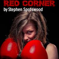 Girl in the Red Corner