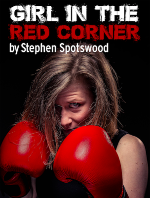 Girl in the Red Corner