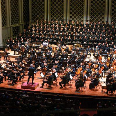 Beethoven Akademie 1808