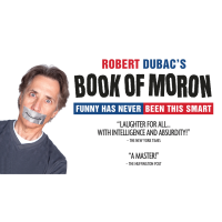 Robert Dubac's Book of Moron