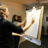 Fall Classes at The Kennedy Heights Arts Center