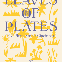 Leaves of Plates, Artists-in-Residence Future Retrieval Exhibition