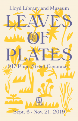 Leaves of Plates, Artists-in-Residence Future Retr...