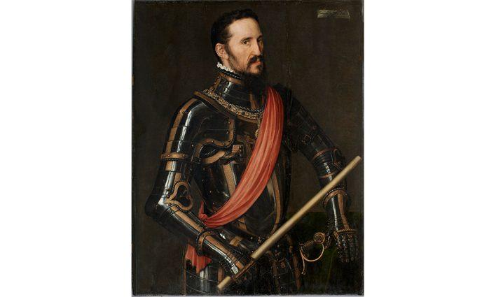 Treasures of the Spanish World