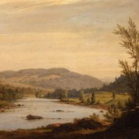 Talk | The Hudson River School: A Golden Age of American Landscape Painting