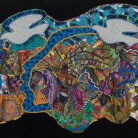 Journey to Freedom: Art Quilts by Cynthia Lockhart