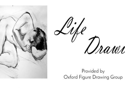 Life Drawing Group