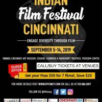 Indian Film Festival of Cincinnati
