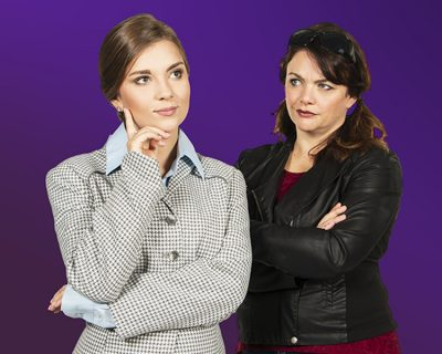 Disney's Freaky Friday - A New Musical