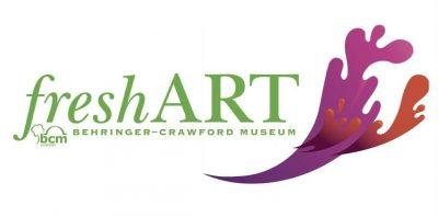 silentART Auction at Behringer-Crawford Museum